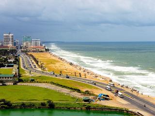 The Emperor at Crescat City, Colombo,Sri Lanka - Colombo vacation rentals