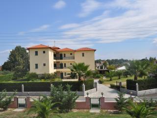 Maistrali Apartments - Nikiti vacation rentals