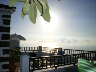 1 bedroom House with Washing Machine in Fuencaliente de la Palma - Fuencaliente de la Palma vacation rentals