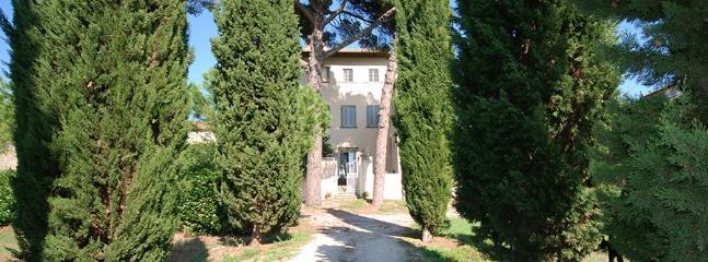 5 bedroom Villa in Arezzo, Arezzo Area, Tuscany, Italy : ref 2230390 - Image 1 - Arezzo - rentals