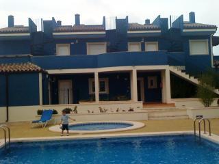 2 Bedroom Apartment, Tres Playas, Alcossebre - Alcossebre vacation rentals