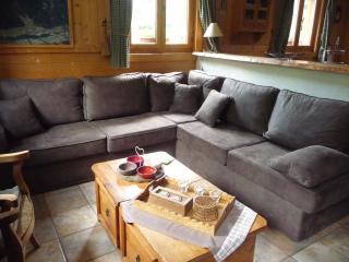 la ferme de tan - Les Contamines-Montjoie vacation rentals