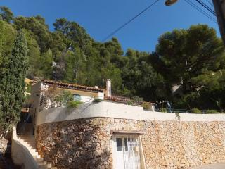 4 bedroom House with Internet Access in Toulon - Toulon vacation rentals