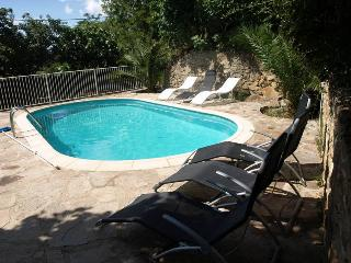 4 bedroom House with Television in Agel - Agel vacation rentals
