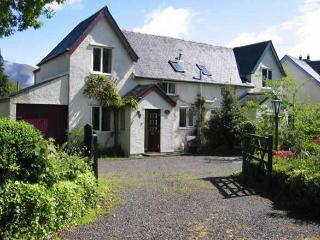 Hill Cottage, Braithwaite - Cumbria vacation rentals