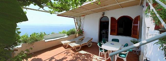 Casa Teide B - Image 1 - Praiano - rentals