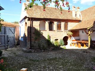 Nice 1 bedroom Sibiu Farmhouse Barn with Internet Access - Sibiu vacation rentals