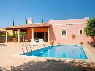 Perfect 3 bedroom Cuevas del Almanzora Villa with Internet Access - Cuevas del Almanzora vacation rentals
