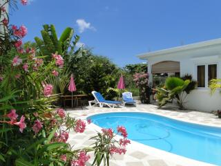 Cosy bungalow near beach/shops - Riviere Noire vacation rentals