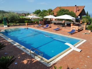 Charming Villa with Internet Access and A/C - Zafferana Etnea vacation rentals