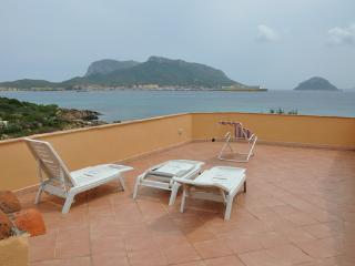 DOLPHIN  5 - Golfo Aranci vacation rentals