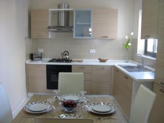 2 bedroom Penthouse with Internet Access in Haz-Zebbug - Haz-Zebbug vacation rentals
