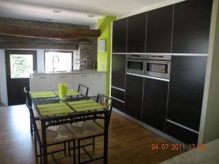 Comfortable House with Internet Access and Parking Space - Lierneux vacation rentals
