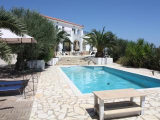 Falanthi Villa - Koroni vacation rentals