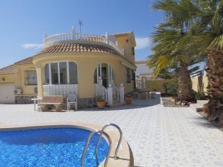 C07-Camposol 3 Bed  Villa+Pool - Region of Murcia vacation rentals