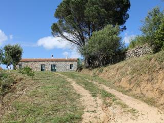 Tipical house away from it all - Luogosanto vacation rentals