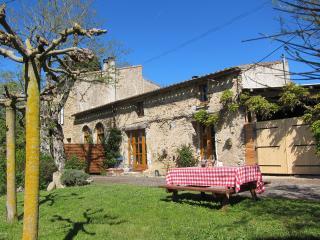 Domaine de la Bade - Gîte Cabardès - 2-4 persons - Raissac-sur-Lampy vacation rentals