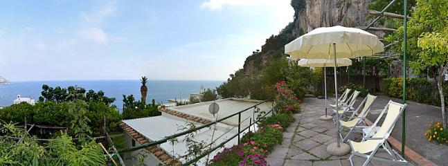 Casa Totina - Image 1 - Positano - rentals