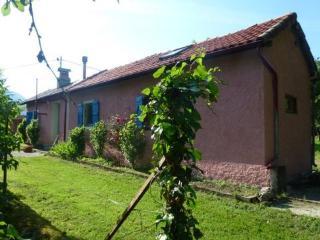 La maison rose aux volets bleus - Ore vacation rentals