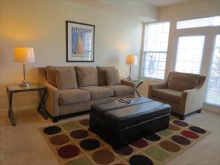Lux 2BR Barclay Square Apt w/WiFi - Princeton vacation rentals