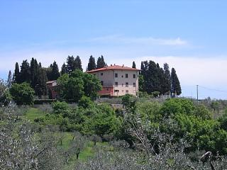 Nice House with Deck and Internet Access - Rignano sull'Arno vacation rentals