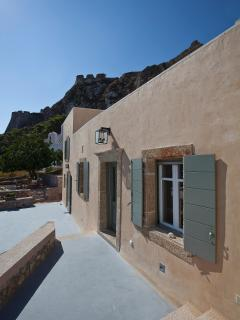 Borgo Serato Residence & Guest House - Kythira vacation rentals