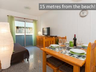 (2) NEW: 15 metres from beach! - Playa San Juan vacation rentals
