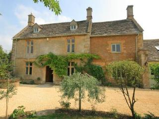 Enever, large cottage near Bourton on the Water, heart of the Cotswolds - Little Rissington vacation rentals