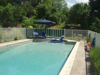 Comfortable 3 bedroom Cottage in Busserolles with Internet Access - Busserolles vacation rentals