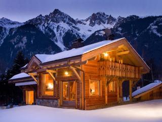 Chalet Rimaye - Chamonix vacation rentals