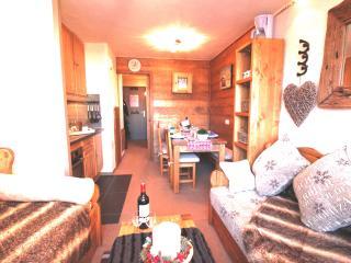 Avoriaz Chalets - Chamois - 4 star - Avoriaz vacation rentals