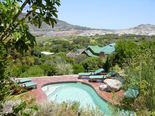 Dunvegan Villa - Fish Hoek vacation rentals