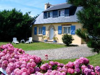 Les Hortensias - Crozon vacation rentals
