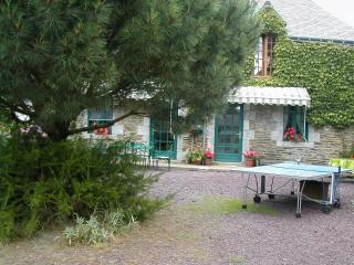 Comfortable 3 bedroom Farmhouse Barn in Augan with Internet Access - Augan vacation rentals