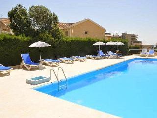 Studio Apartment & pool near the sea, Tourist area - Limassol vacation rentals