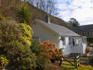Lovely Bungalow with Internet Access and Satellite Or Cable TV - Llangrannog vacation rentals