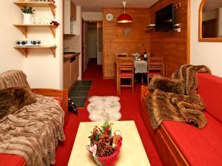 Avoriaz Chalets - Dahu - 3 star - Avoriaz vacation rentals