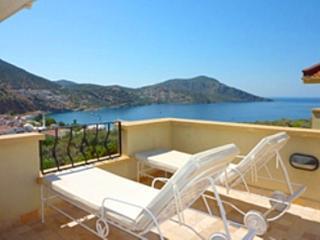 Med B3 apartment - Kalkan vacation rentals