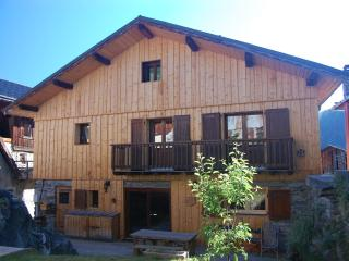 Chalet Anastasia in Meribel - Meribel vacation rentals