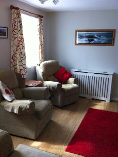 Lovely 2 bedroom Llangrannog Bungalow with Internet Access - Llangrannog vacation rentals