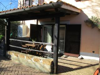 2 bedroom Guest house with Television in Manziana - Manziana vacation rentals