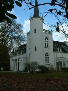 Beautiful Castle with Internet Access and Dishwasher - Tilburg vacation rentals