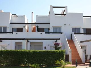 Alhama Penthouse Jardin 5 - Alhama de Murcia vacation rentals