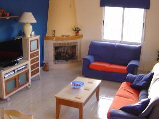 3 bedroom Villa with Television in Hondon de los Frailes - Hondon de los Frailes vacation rentals