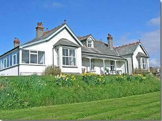 Thurlibeer House - Bude vacation rentals