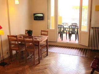 STUDIO GRANDE TERRASSE NICE - Nice vacation rentals