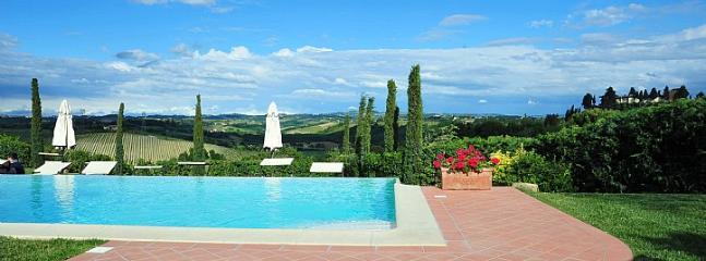 Casa Picea A - Image 1 - Castelfiorentino - rentals