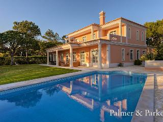 Lovely 6 bedroom Villa in Quinta do Lago - Quinta do Lago vacation rentals