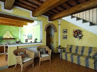 Nice House with A/C and Shared Outdoor Pool - Castelfiorentino vacation rentals