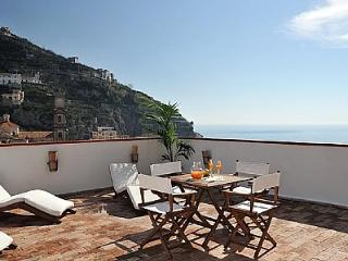 1 bedroom House with Internet Access in Minori - Minori vacation rentals